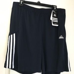 men's Adidas shorts NEW WITH TAGS